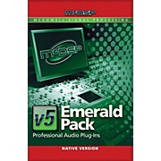 McDSP Emerald Pack Native v6 (Software Download)