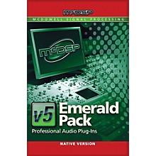 McDSP Emerald Pack Native v6 (Software Download)