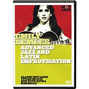 Hot Licks Emily Remler Advanced Jazz and Latin Improvisation DVD
