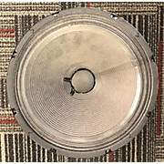 Fender Eminence 12 Inch USA Raw Frame Speaker