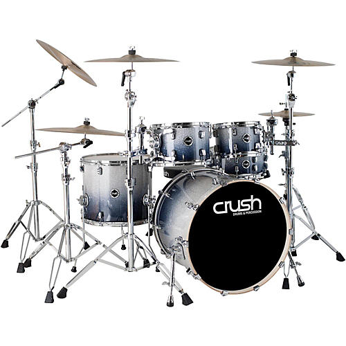 Crush Drums & Percussion Eminent Birch 5-Piece Shell Pack with 22