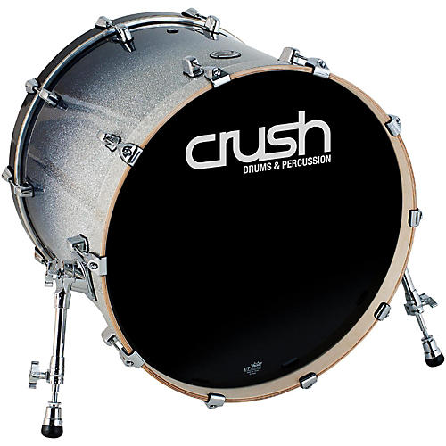Crush Drums & Percussion Eminent Birch Bass Drum