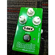 T-Rex Engineering Emmie Delay/Boost Effect Pedal