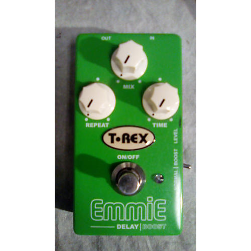 T-Rex Engineering Emmie Effect Pedal-thumbnail