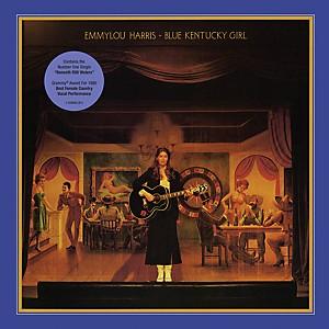 Emmylou Harris - Blue Kentucky Girl by