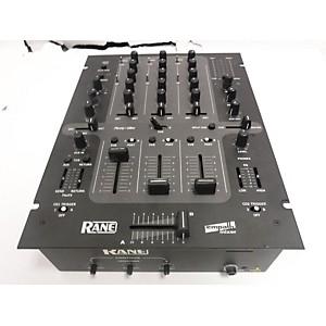 Pre-owned Rane Empath DJ Mixer by Rane