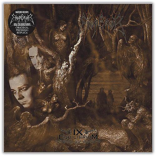 Universal Music Group Emperor - IX Equilibrium LP-thumbnail