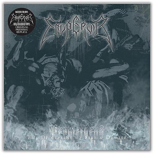Universal Music Group Emperor - Prometheus: The Discipline Of Fire & Demise LP-thumbnail