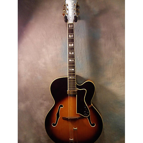 used epiphone emperor as hollow body electric guitar guitar center. Black Bedroom Furniture Sets. Home Design Ideas