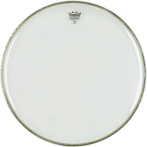 Remo Emperor Clear Bass Drumhead-thumbnail