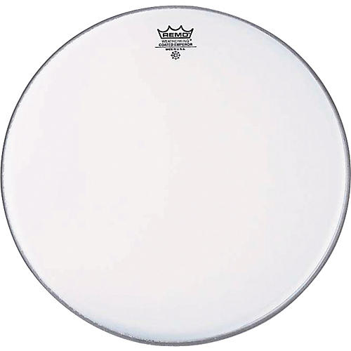 Remo Emperor Coated Drum Head  18 in.-thumbnail
