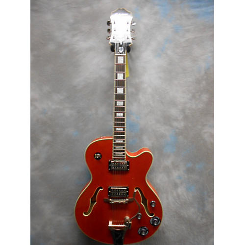 Epiphone Emperor Swingster Hollow Body Electric Guitar
