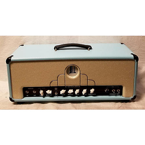 TopHat Emplexador Tube Guitar Amp Head