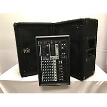 Yamaha Ems 212xs Sound Package