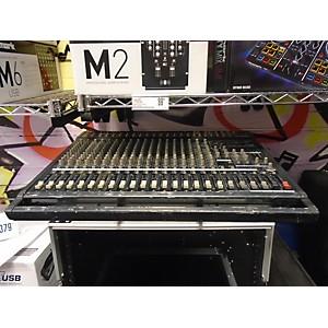 Pre-owned Yamaha Emx 5000-20 Powered Mixer by Yamaha