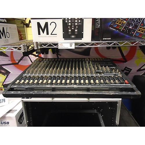 Yamaha Emx 5000-20 Powered Mixer