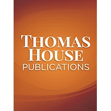 Thomas House Publications En la Feria de San Juan 4 Part Arranged by Leah Nemeth