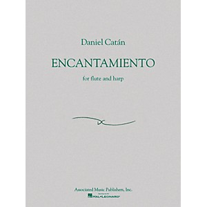Associated Encantamiento Flute and Harp Woodwind Series
