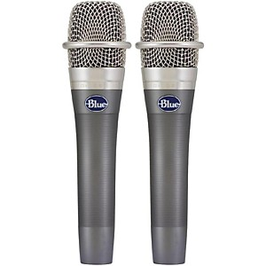 Blue Encore 100 Dynamic Microphone - Buy One Get One Free! by Blue