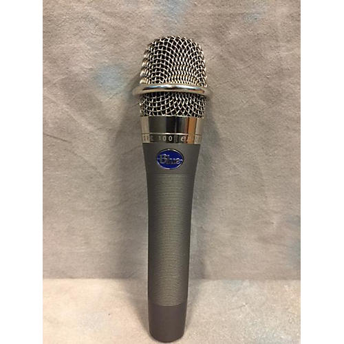 Blue Encore 100 Dynamic Microphone-thumbnail