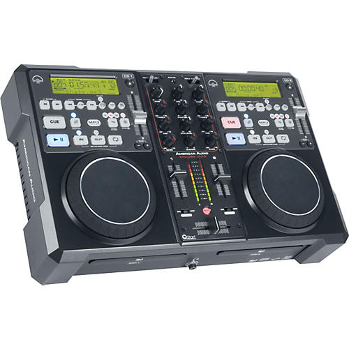 American Audio Encore 1000 DJ Plug & Play System