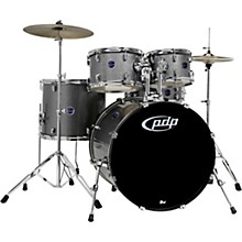 PDP by DW Encore 5-Piece Drum Kit with Hardware and Cymbals