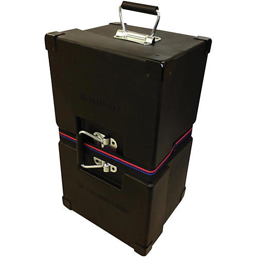 Humes & Berg Enduro Bongo Case with Foam-thumbnail