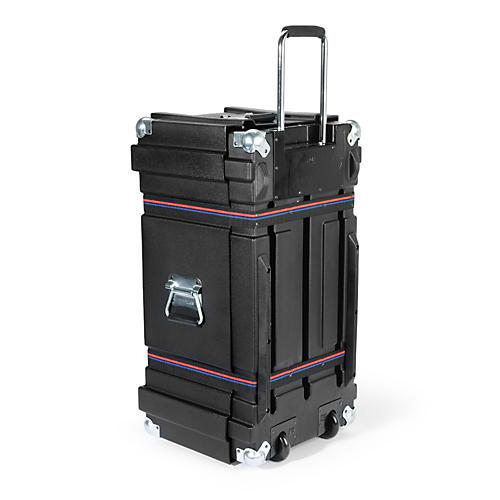 Humes & Berg Enduro Companion Tilt-N-Pull Case Black 36x14.5x8