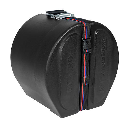 Humes & Berg Enduro Floor Tom Drum Case with Foam-thumbnail