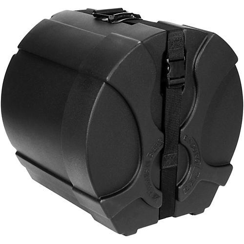 Humes & Berg Enduro Pro Floor Tom Drum Case Black 14 x 14 in.-thumbnail