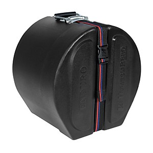 Humes and Berg Enduro Tom Drum Case with Foam