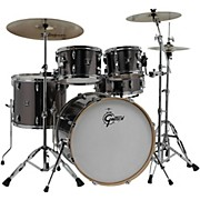 Energy VB 5-Piece Drum Set with Zildjian Cymbals