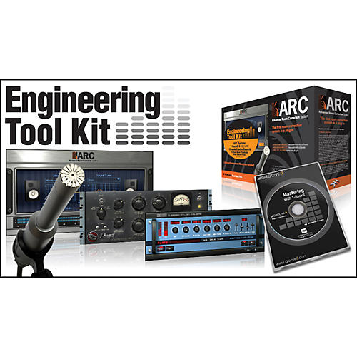 IK Multimedia Engineering Tool Kit-thumbnail