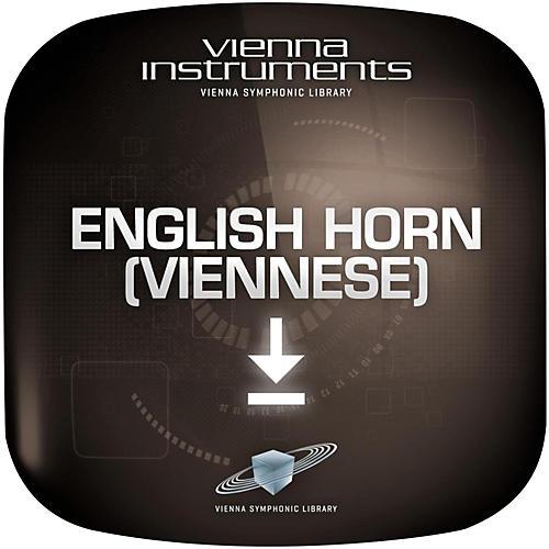 Vienna Instruments English Horn (Viennese) Standard