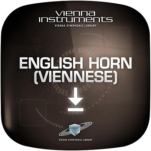 Vienna Instruments English Horn (Viennese) Upgrade To Full Library