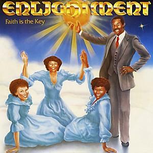 Enlightment - Faith Is The Key by
