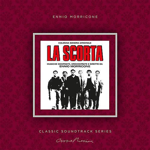 Alliance Ennio Morricone - La Scorta (original Soundtrack)