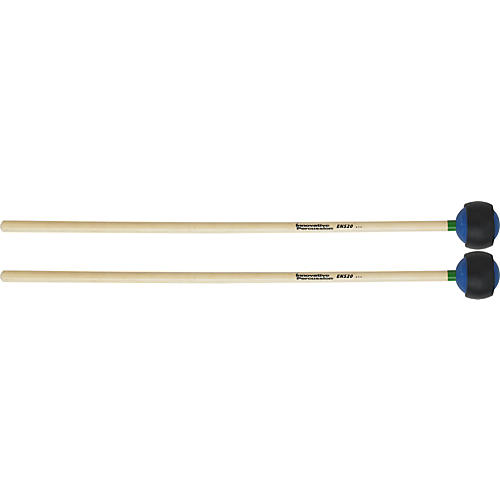 Innovative Percussion Ensemble Series Mallets Medium Soft RATTAN