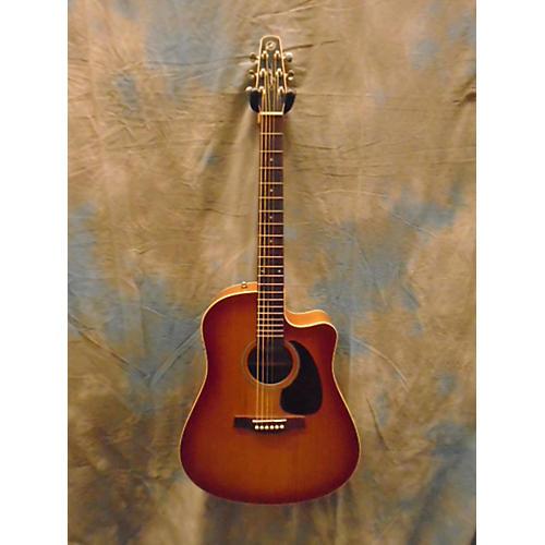 Seagull Entourage 03343 CWQI Acoustic Electric Guitar