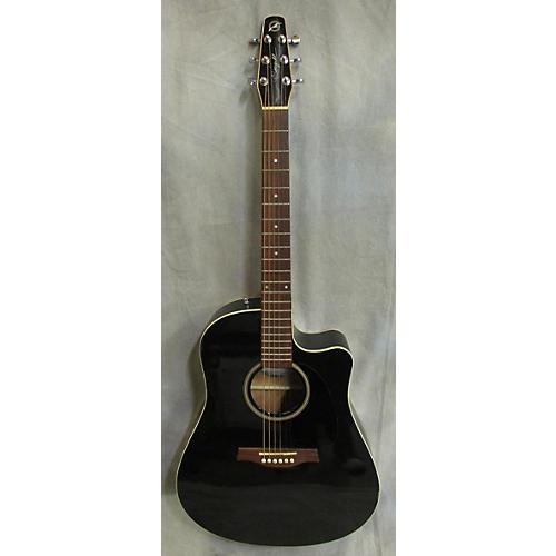Seagull Entourage CW Acoustic Electric Guitar-thumbnail