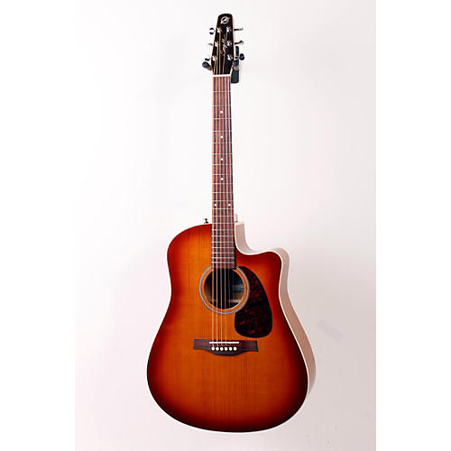Seagull Entourage CW GT QI Acoustic-Electric Guitar-thumbnail