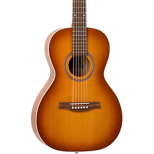 Seagull Entourage Grand Parlor Acoustic-Electric Parlor Guitar-thumbnail