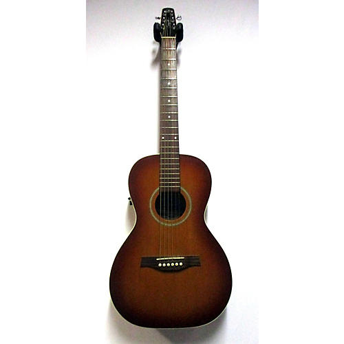 Seagull Entourage Grand Parlor Acoustic Guitar