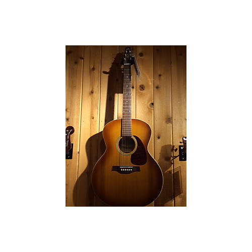 Seagull Entourage Mini Jumbo Acoustic Guitar-thumbnail