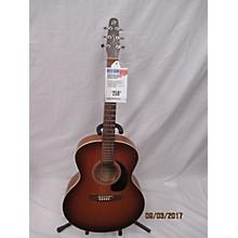 Seagull Entourage Mini Jumbo Acoustic Guitar