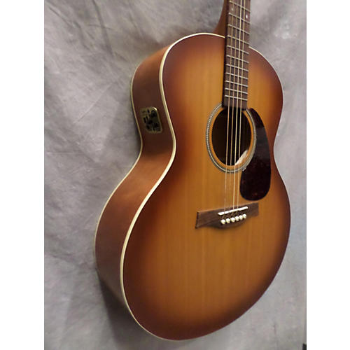 Seagull Entourage Mini Jumbo QI Acoustic Electric Guitar