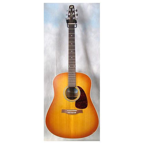 Seagull Entourage Rustic Acoustic Guitar