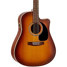 Seagull Entourage Rustic CW QIT Acoustic-Electric Guitar