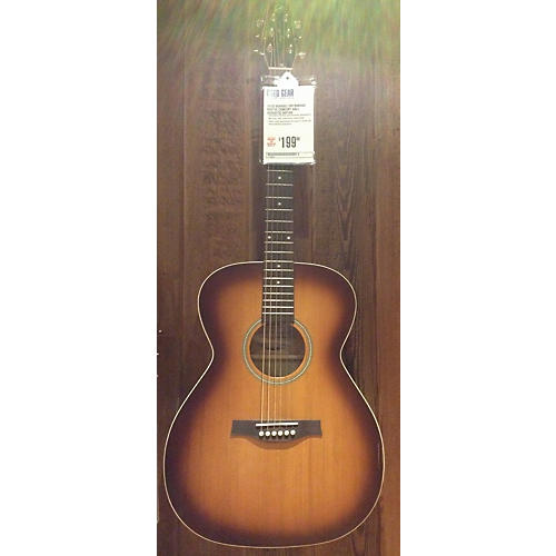 Seagull Entourage Rustic Concert Hall Acoustic Guitar-thumbnail