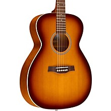 Seagull Entourage Rustic Concert Hall Acoustic Guitar